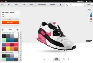 Customize Shoes Online